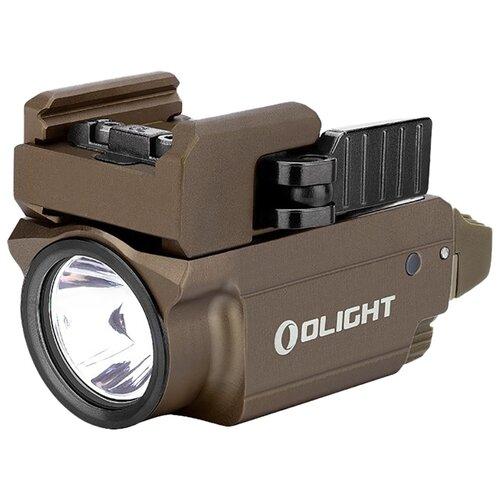 Фото - Фонарь светодиодный тактический Olight Baldr Mini Desert Tan фонарь olight baldr pro