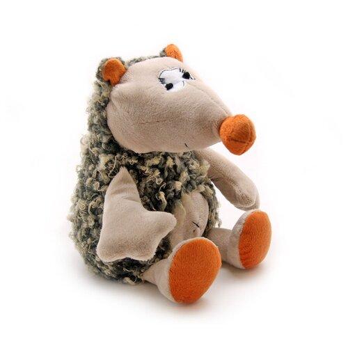 Мягкая игрушка Jackie Chinoco Ежик Кельвин 23 см.