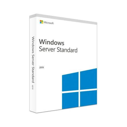 Фото - Операционная система Microsoft Windows Server 2019 Standard 5CAL 64 bit русский по microsoft windows server standard 2019 64bit english dvd 5 clt 16 core
