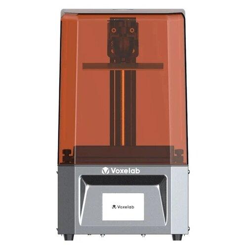 3D-принтер Voxelab Proxima красный