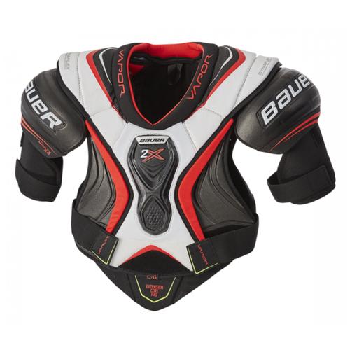 Нагрудник хоккейный BAUER Vapor 2X S20 SR взрослый(XL)
