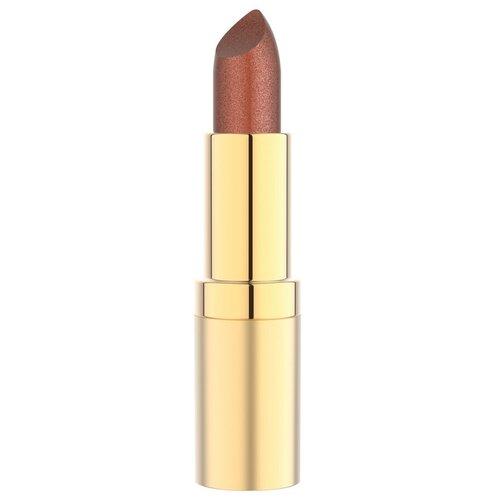 Купить Golden Rose помада для губ Diamond Breeze Shimmering мерцающая, оттенок 03 russet sparkle