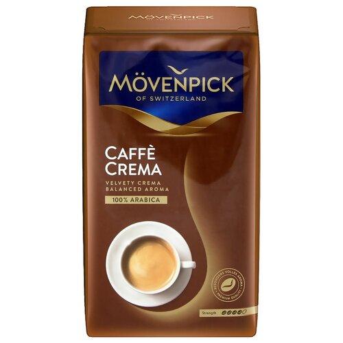 Кофе молотый Movenpick Caffe Crema, 500 г movenpick hotel apartments downtown dubai