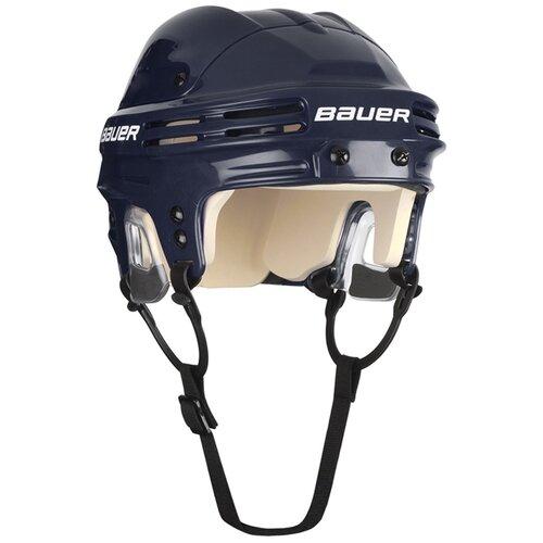 Шлем хоккейный BAUER 4500(XL / темно-синий/XL)