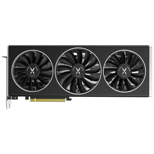Видеокарта XFX SPEEDSTER MERC 319 AMD Radeon RX 6700 XT BLACK 12GB (RX-67XTYTBDP) Retail