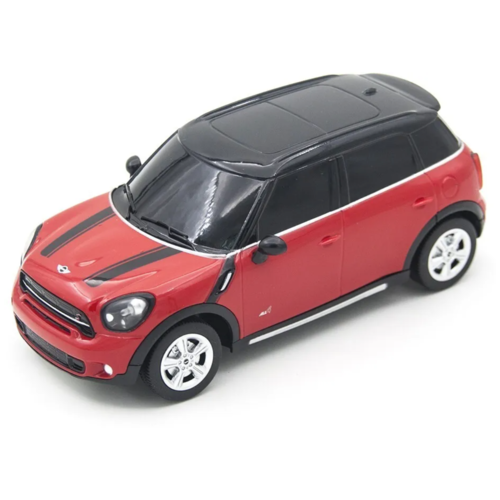 Купить Радиоуправляемая машина Rastar Mini Countryman Red 1:24, Радиоуправляемые игрушки