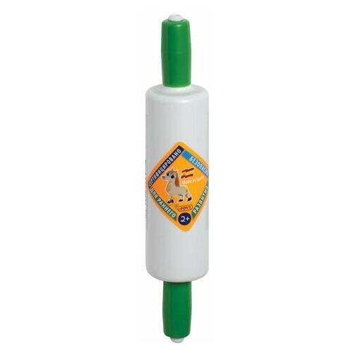 Купить Скалка для лепки JOVI (Испания), пластиковая, 190х35х35 мм, 155R/25, 3 шт., Инструменты и аксессуары