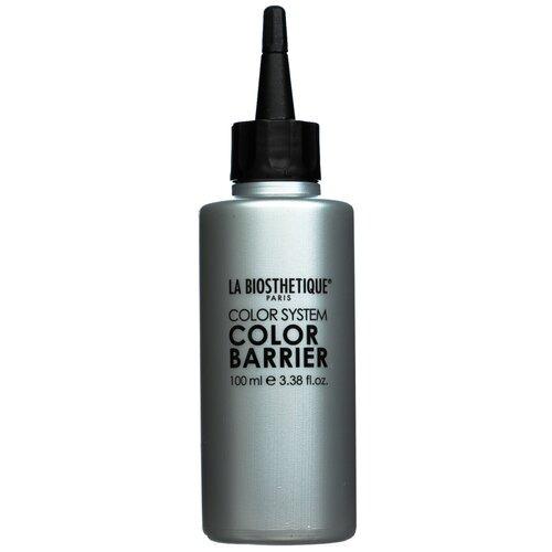 La Biosthetique Color System средство для защиты краевой линии роста волос Color Barrier, 100 мл недорого