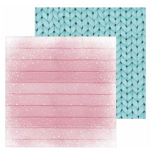 Фото - Фотофон Арт Узор Тёплые звёздочки розовый/голубой фотофон арт узор кирпич белый