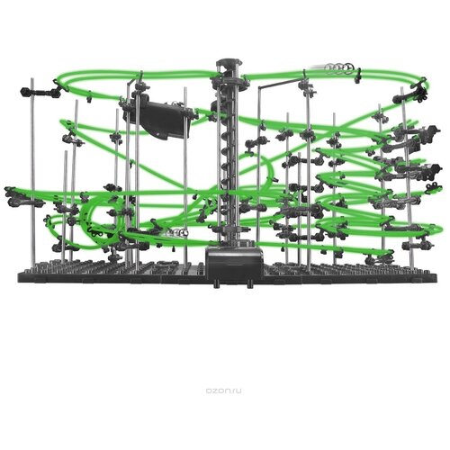 Конструктор SpaceRail Космические горки новая серия (уровень 4) - 231-4G