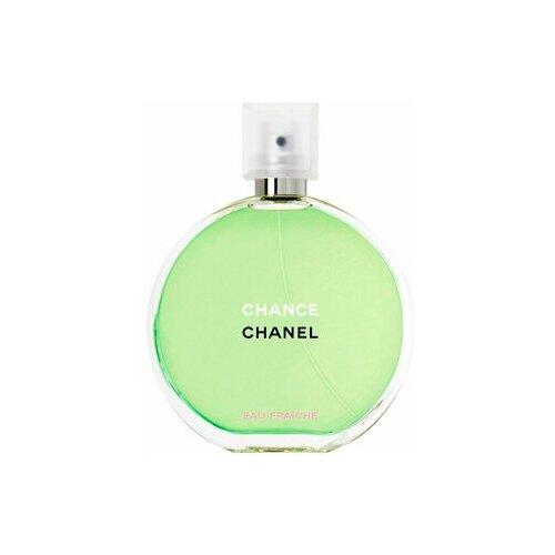 Купить Туалетная Вода Chanel Chance Eau Fraiche, 35 Мл