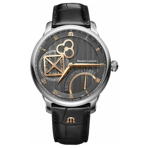 Maurice Lacroix MP6058-SS001-310