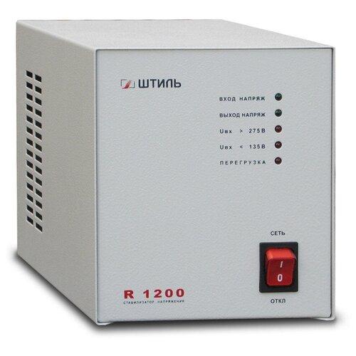 Стабилизатор для холодильника штиль R1200