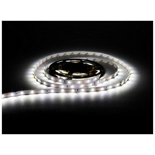 URM 2835-60led-12V-4.8W 8-10LM-IP22 6500K C10244 светодиодная лента urm smd 2835 120 led 12v 9 6w 8 10lm 3000k ip22 warm white n01010