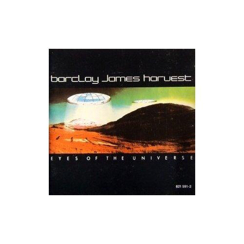 Фото - Компакт-диски, Polydor, BARCLAY JAMES HARVEST - Gone To Earth (CD) ellis james tandy shawn of skarrow