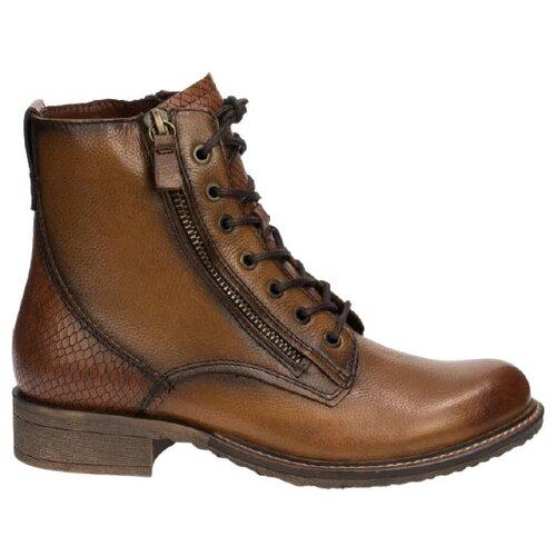 ботинки tamaris Ботинки Tamaris , размер 37 , коричневый
