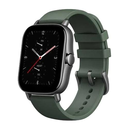Умные часы Amazfit GTS 2e Moss green (RU)