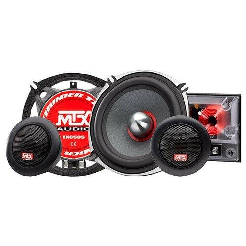 Автомобильная акустика MTX TX650S