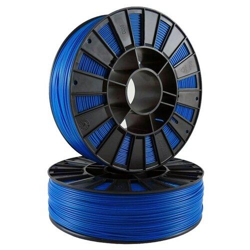 Пластик для 3д принтера SEM ABS синий 1.75 мм