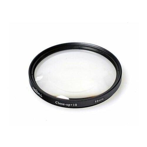 Фото - Светофильтр Green-L (Close-Up + 10), 58mm светофильтр green l close up 4 58mm