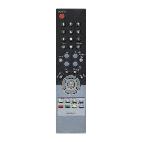 Фото - Пульт BN59-00437А LCD TV для Samsung пульт системы голосования responsecard rf lcd