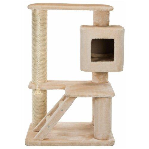 Домик-когтеточка Josefa XXL, 119 см, бежевый, Trixie (товары для животных, 44665)