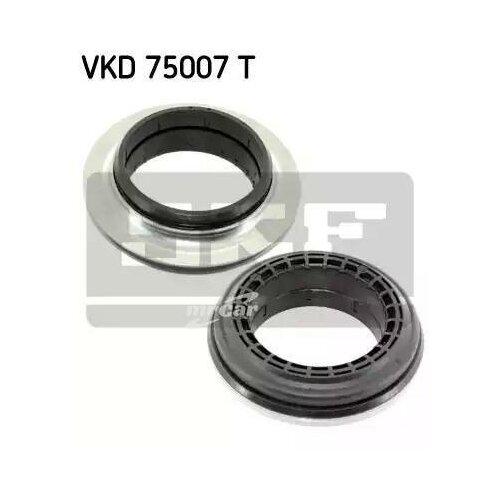 SKF VKD75007T опорные подшипинки хонда сивик