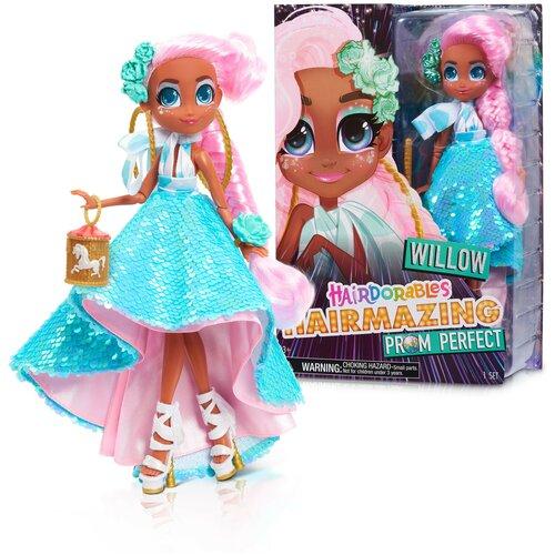 Кукла Hairdorables Hairmazing Fashion Dolls - Willow
