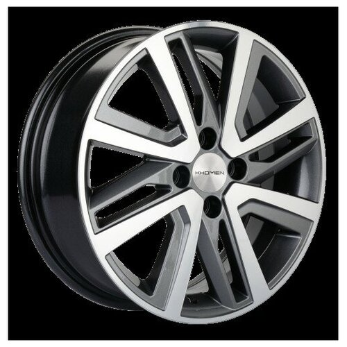 Фото - Колесные диски Carwel Таймыр 6x16/4*100 D60,1 ET50 колесные диски tech line 1606 6x16 4 100 d60 1 et37