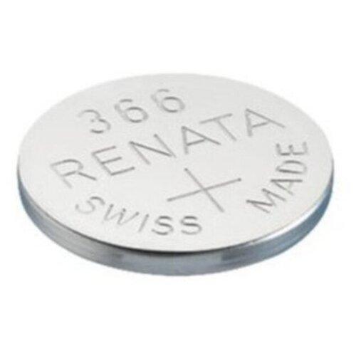 Фото - Батарейка CR1225 - Renata (1 штука) батарейка cr1620 renata 1 штука