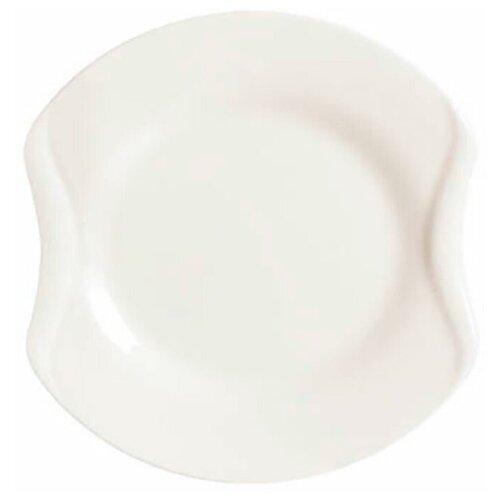 AUDACE - Тарелка обеденная 26 см (plate round), S2003, Chef&Sommelier
