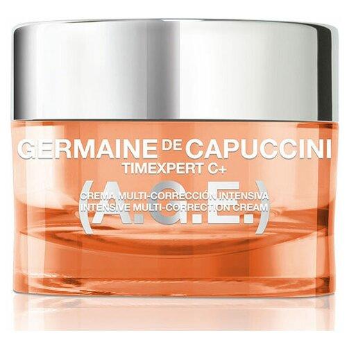 Germaine de Capuccini Timexpert C+ Жермен де Капучини Крем восстанавливающий (Intensive Multi-Correction Cream 50 ml) недорого