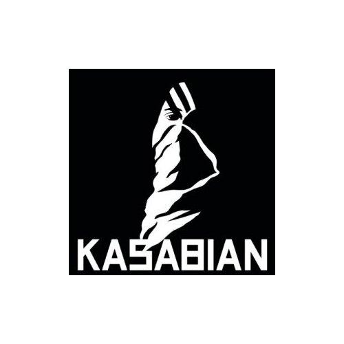 Фото - Компакт-диски, RCA , KASABIAN - Kasabian (CD) cd