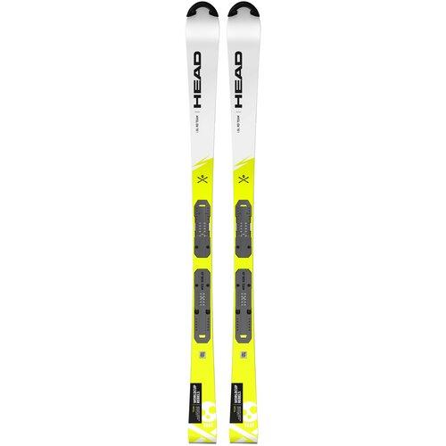 Горные лыжи без креплений HEAD Worldcup Rebels I.Sl Rd Team (21/22), 144 см