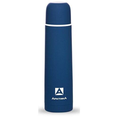 Термос для напитков Арктика 103-750 0.75л. синий 103-750BLU