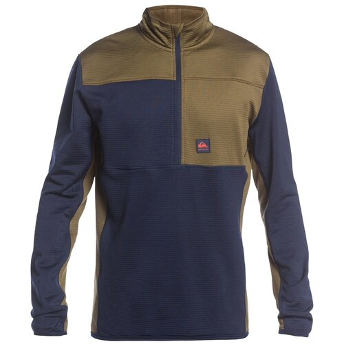 Толстовка Quiksilver размер S, navy blazer