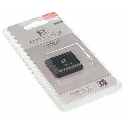 Фото - Аккумулятор FB NP-50 для Fujifilm FinePix XP100, X10, XF1, X20, 3D, W3 аккумуляторная батарея для фото видеокамер fujifilm finepix hs30 hs33exr x pro 1 np w126 7 4v 1020mah