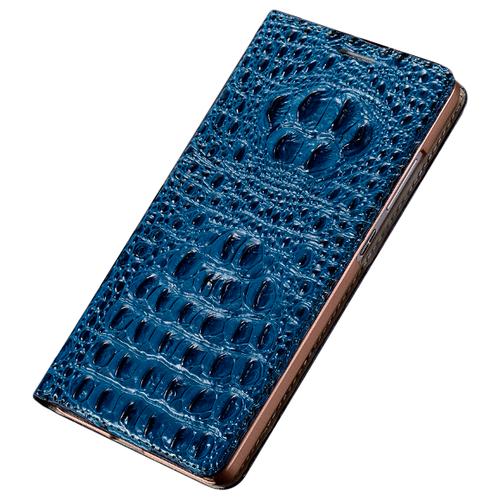 Фото - Чехол-книжка MyPads Premium для LG G4 H818 / H815 / H810 из натуральной кожи с объемным 3D рельефом спинки кожи крокодила роскошный эксклюзивный синий чехол книжка lg quick circle для lg g4 оригинальный аксессуар white