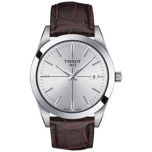 Наручные часы Tissot Gentleman T127.410.16.031.01