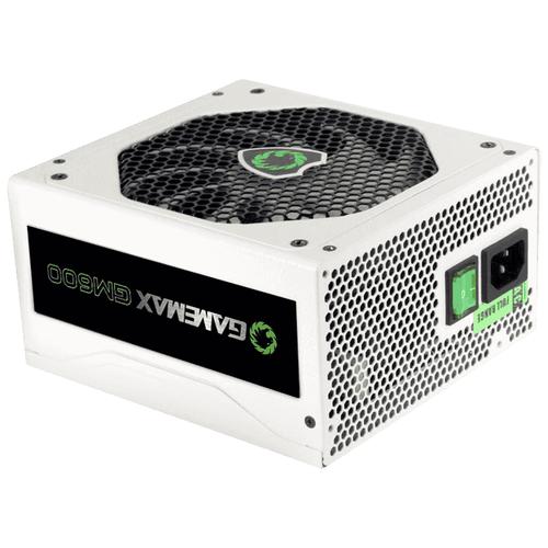 Блок питания GameMax GM-600 White 600W