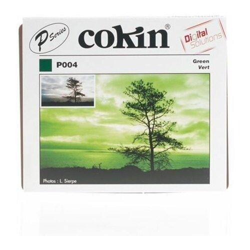 Фото - Светофильтр Cokin P004 Filter Green светофильтр fujifilm prf 67 protector filter