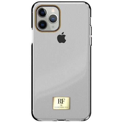 Чехол Richmond & Finch RF by RF для iPhone 11 Pro, цвет Прозрачный (Transparent) (RF58-014)