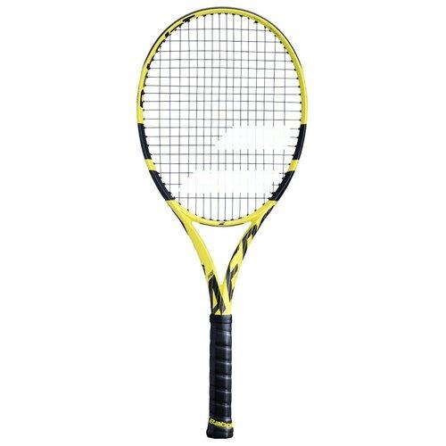 Ракетка для тенниса BABOLAT Pure Aero babolat ракетка для большого тенниса babolat pure strike team размер 3