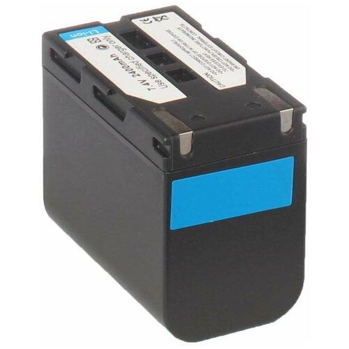 Аккумулятор iBatt iB-B1-F248 2400mAh для Samsung SB-LSM80, SB-LSM160, SB-LSM320