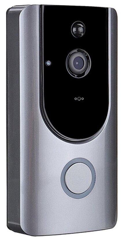 Радио домофон Wi-Fi IP ACTOP M3-2mp-T с записью в облако - домофон для частного дома с электромеханическим замком — купить по выгодной цене на Яндекс.Маркете