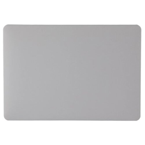 Аксессуар Чехол Gurdini для APPLE MacBook Pro 16 New 2019 Plastic Matt Wet Asphalt 912535 чехол gurdini для macbook air 11 plastic matt gold 220176