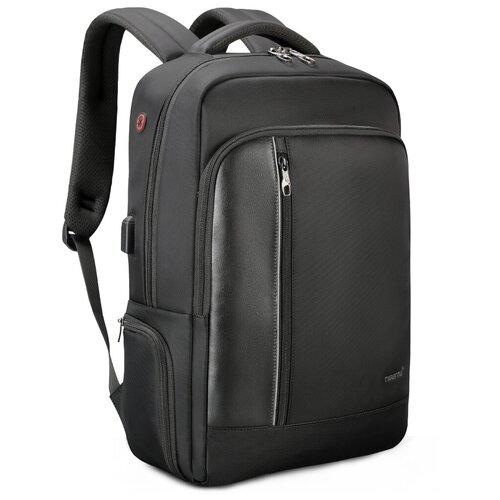Рюкзак Tigernu T-B3668 черный рюкзак tigernu t b3655 черный 15 6