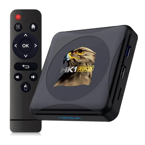 Фото - Смарт-ТВ Приставка HK1 Rbox R1-mini 2/16 Гб Android 10 приставка смарт tv box андроид т96 mini 2 16 гб