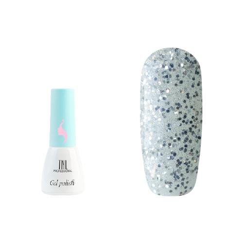 Купить Гель-лак для ногтей TNL Professional 8 Чувств Mini, 3.5 мл, №328