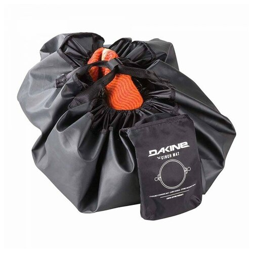 Dakine Коврик для переодевания Dakine CINCH MAT BLACK
